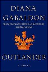 Oh Outlander, how I adore thee!