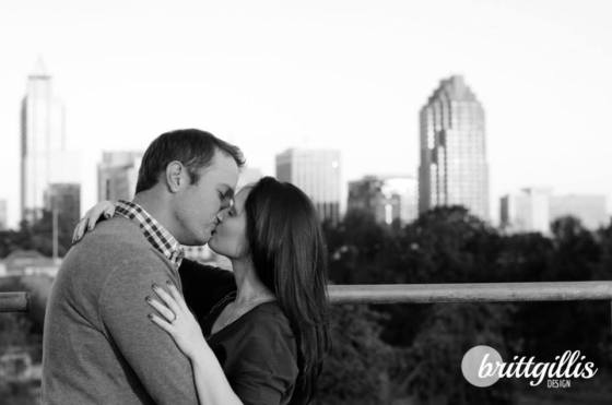 Engagement shoots are fun!