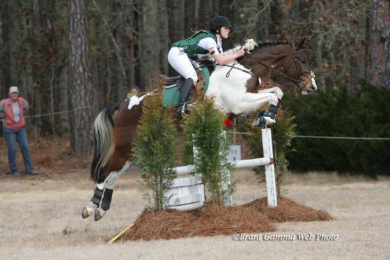 foster jump
