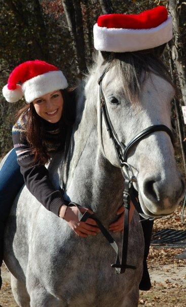 Christmas Ivan